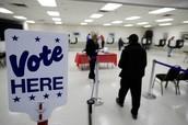 Voters Behavior