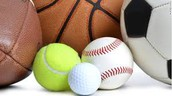 New study unit: Balls
