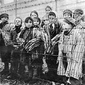 The Holocaust (March 1933 to May 8, 1945)