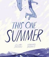 This One Summer by Tamaki & Tamaki