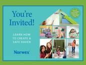Send invites!