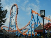 Hershey Park Review