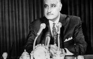 Gamal Adbel Nasser