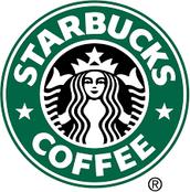 Example: Starbucks and Domino's