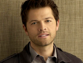 Misha Collins as Ben Mears