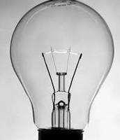 Tungsten is in light bulbs