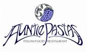Auntie Pasta's