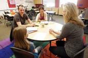 Building Parent-Teacher Relationships