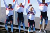 Сборная России выиграла общекомандный зачет Олимпийских игр в Сочи