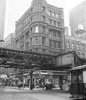 Chicago 1942
