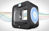 3-D printer 3rd generation