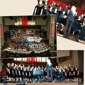 Fall Choir Concert 2015
