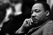 Facts about Martin Luther King Jr.