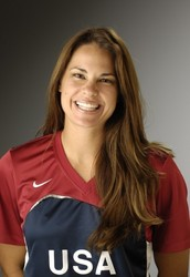 how cool is jessica mendoza