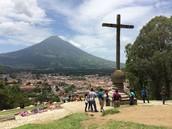 La Colina de Las Cruces