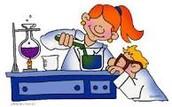 כימיה מעניינת
