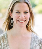 Keynote Speaker: Megan MacDonald