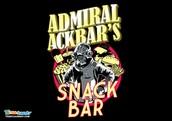 Admiral Akbar's Snackbar