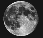 5 - Full Moon