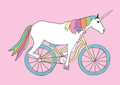 Man fahrt Rad, weil ist spass!!! (: ^.^