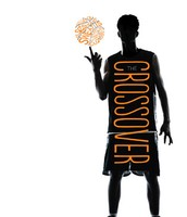 Crossover by Kwame Alexander (Fiction)