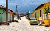 על קובה והקומוניזם שבה