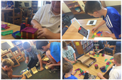 Maker Spaces at LME