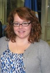 Instructor Jennifer Laski