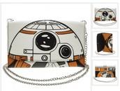 Star Wars 7 BB8 JRS Envelope
