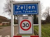 Welkom in Zeijen