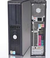 Dell  Optiplex Pentium 4