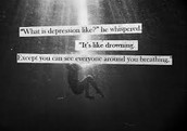 What is teen depression?