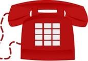 CALL OR VISIT US AT: