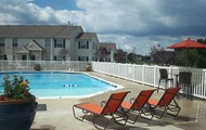 Large Pool with Sundeck!