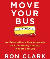 """STEP 3:  The first 10 to post from Region 3 districts/ schools will receive a copy of """"MOVE your BUS"""" compliments of AAMU/UAH Regional Inservice Center!"""