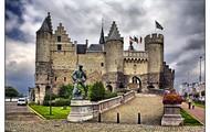 Medeval castle