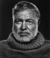 Mature Hemingway
