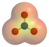 How ions form?