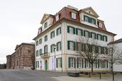 Brüder Grimm Museum