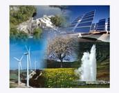 La transición Energética...
