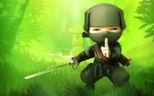 we go ninjas