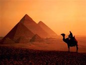 how is the Egypt economy different than the united states ?