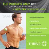 New Derma Fusion Technology!