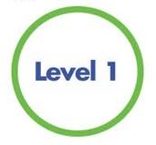 Level 1 Proficiency