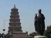 Chinese Buddhists