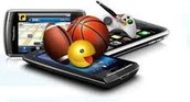 Why companies are giving more importance for building mobile apps and games nowadays?