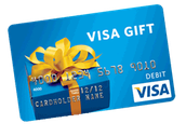 Earn A FREE $150 Visa Gift Card when you make a checking account