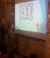 Writing and Presenting