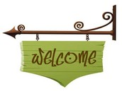 14. Welcome!