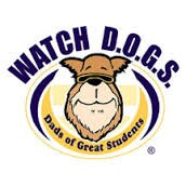 Watch DOGS - Dads of Great Students Sign-Up